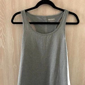 L Quick Dry Workout Tank Top